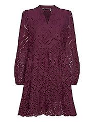 BYGABRIELLA DRESS - - WINETASTING