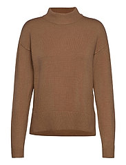 BYNONINA TURTLE - KNIT - MEL. GOLDEN SAND