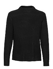 BYNORA JUMPER 2 - - BLACK