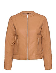 BYACOM JACKET - - THRUSH