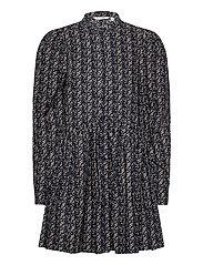 BXJOELLA DRESS - COPENHAGEN NIGTH MIX