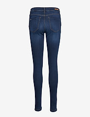 b.young - Lola Luni jeans - 5 pocket - skinny jeans - dark ink - 1