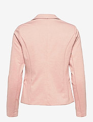 b.young - Rizetta blazer - - vestes casual - rose tan melange - 1