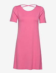 b.young - BYSELIA ADRESS - - korte kjoler - sorbet pink - 0