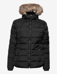 b.young - BYBOMINA JACKET 2 - - down- & padded jackets - black - 1