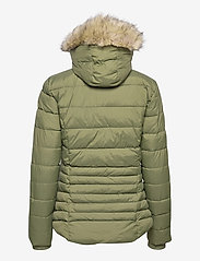 b.young - BYBOMINA JACKET 2 - - dun- & vadderade jackor - olive night - 2