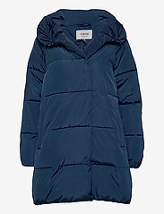b.young - BYABELONE COAT - - padded coats - ensign blue - 0
