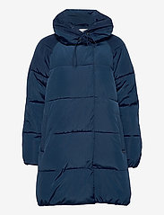 b.young - BYABELONE COAT - - padded coats - ensign blue - 1