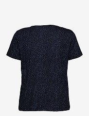 b.young - BYRILLO THSIRT 6 - - t-shirts - ensign blue - 1