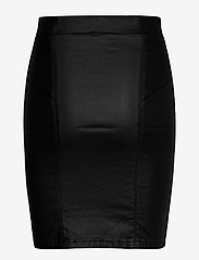 b.young - BYKIKO SKIRT 3 - - midi skirts - black - 1