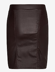 b.young - BYKIKO SKIRT 3 - - midi - chicory coffee - 1