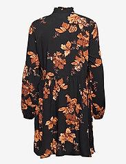 b.young - BYHENNA DRESS - - korte kjoler - tortoise shell mix - 1