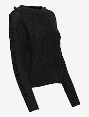 b.young - BYMELISSA CABEL - - jumpers - black - 3