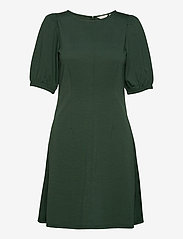 b.young - BYTIMONA DRESS - - everyday dresses - jungle green - 0