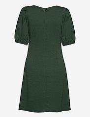 b.young - BYTIMONA DRESS - - vardagsklänningar - jungle green - 1