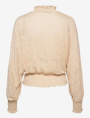 b.young - BXPHILOU BLOUSE - long sleeved blouses - brazilian sand - 1