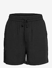 b.young - BYMMJOELLA SHORTS - - shorts casual - black - 0