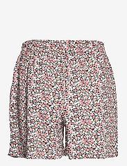 b.young - BYMMJOELLA SHORTS - - shorts casual - rose tan mix - 1
