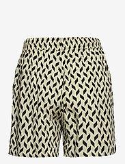 b.young - BYMMJOELLA SHORTS - - shorts casual - swamp mix - 1