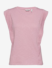 b.young - BYTELLA SLEEVELESS - - sleeveless tops - pink sachet - 0