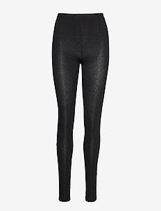 Pamila leggings - - leggings - black