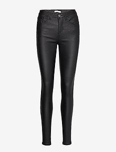 Kato Kiko jeans - - BLACK