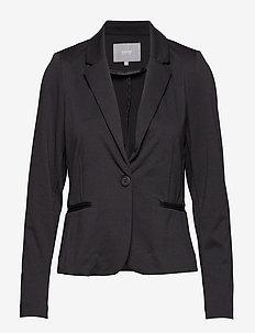 Rizetta blazer - - blazere - black