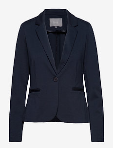 Rizetta blazer - - bleiserit - copenhagen night