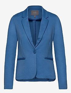 Rizetta blazer - - REGATTA BLUE
