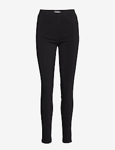 BYKEIRA BYDIXI JEGGING - BENGALIN - leggings - black