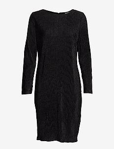 BYTALLY DRESS - - BLACK