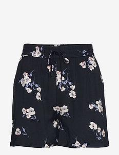 BYISOLE SHORTS - - shorts casual - copenhagen night combi 6