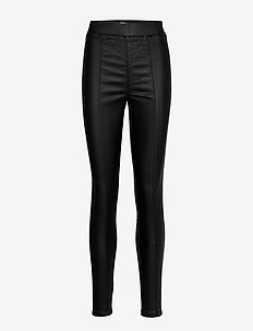 BYLOLA BYKIKO LEGGING - - leggings - black