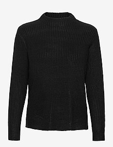 BYNORA JUMPER 2 - - pulls - black