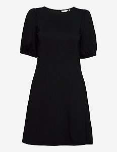 BYTIMONA DRESS - - everyday dresses - black