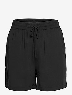 BYMMJOELLA SHORTS - - casual shorts - black