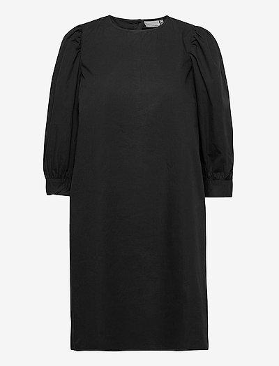BXGINDY DRESS - hverdagskjoler - black