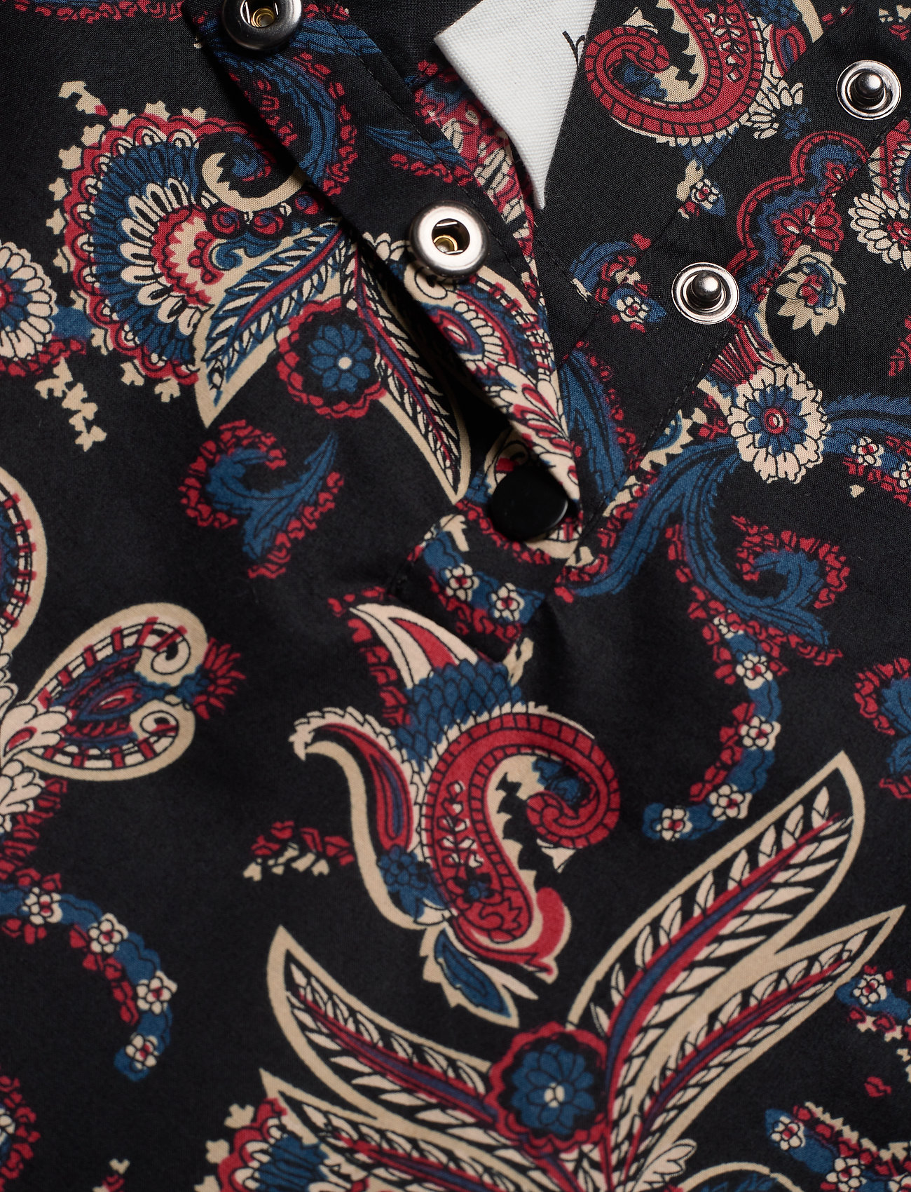 Ba&sh Top Rym - Blusar & Skjortor Noir