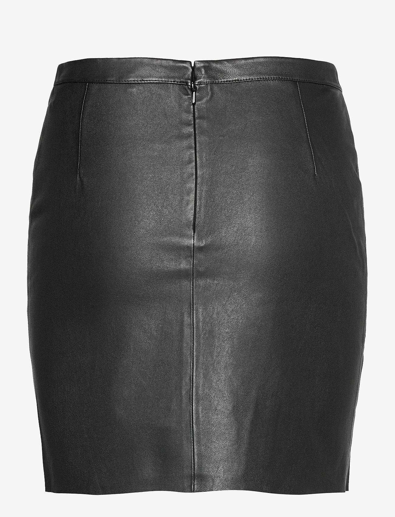 ba&sh - JUPE FERIA - korta kjolar - noir - 1