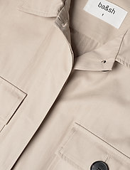 ba&sh - COMBINAISON CLOTHILDE - buksedragter - beige - 2