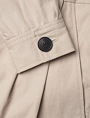 ba&sh - COMBINAISON CLOTHILDE - buksedragter - beige - 3