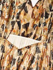 ba&sh - GULLIAN DRESS - evening dresses - ochre - 4
