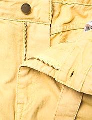 ba&sh - JALIA TROUSERS - mammajeans - yellow - 6