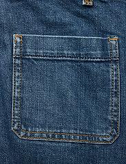 ba&sh - JEANS DJANGO - straight jeans - bluejeans - 2