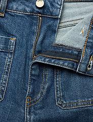 ba&sh - JEANS DJANGO - straight jeans - bluejeans - 3