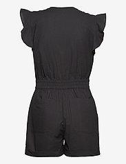 ba&sh - CECILE JUMPSUIT - kleding - carbone - 2