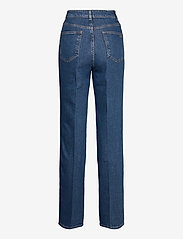ba&sh - JEANS DJANGO - straight jeans - bluejeans - 1