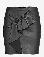 ba&sh - JUPE FERIA - korta kjolar - noir - 0