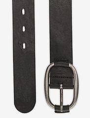 ba&sh - BARLONE BELT - accessoires - black - 1