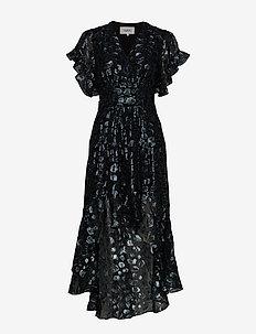 ROBE GRACE - do kolan & midi sukienki - bleunuit